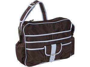 Kalencom Multi-Tasking Stroller Diaper Bag