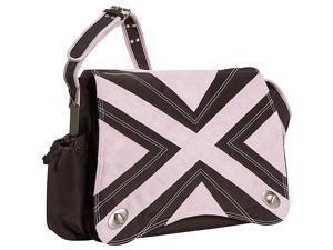 Kalencom Hannah's Messenger Diaper Bag