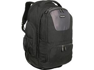 Rolling Backpack 14 x 8 x 21 Black/Charcoal