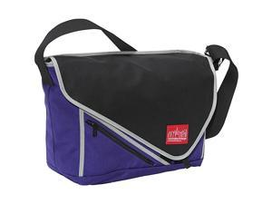 Manhattan Portage Flat Iron Laptop Messenger (LG)