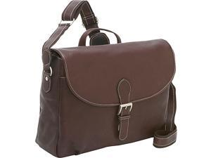 Bellino Leather Messenger