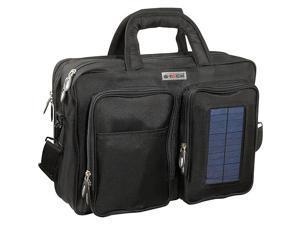 Bellino G-Tech Solar Computer Brief/Backpack
