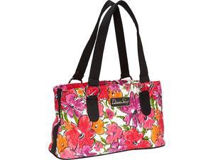 Donna Sharp Reese Bag - Malibu Flower
