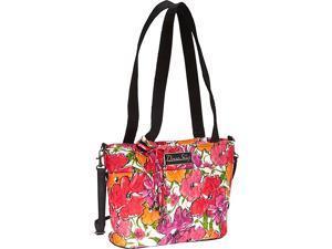Donna Sharp Jenna Bag - Malibu Flower