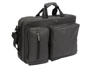 SOLO Urban 15.6in. Laptop Briefcase