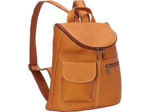 Le Donne Leather Lafayette Classic Backpack
