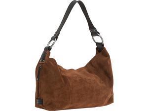 Ellington Handbags Sadie Suede Shoulder Bag