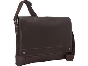 Kenneth Cole Reaction Mess-ed the Mark Tablet Messenger Bag