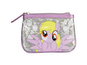 Loungefly My Little Pony Derby Bubbles Coin Bag