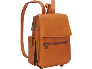 Le Donne Leather Sapelli Backpack- EXCLUSIVE