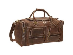 ClaireChase Executive Sport Duffel