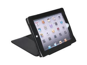 Bellino Leather iPad 2 Case & Stand