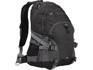 High Sierra Loop Daypack - Black