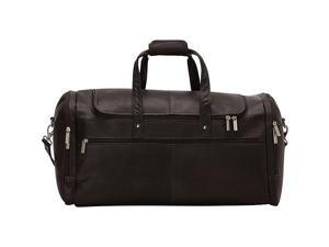 Le Donne Leather 22in. Voyager Duffel
