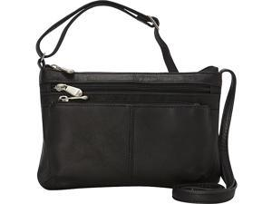 Le Donne Leather Waverly Crossbody
