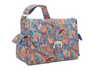 Kalencom Miss Prissy Coated Buckle Bag