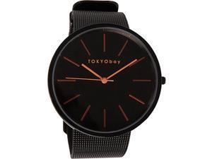 TOKYObay Jet Watch