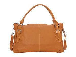 Piel Large Crossbody Bag