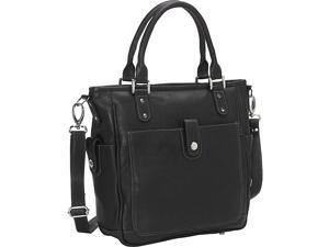 Piel Tablet Shoulder Bag/Cross Body