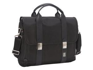 Travelpro Crew Executive Choice Checkpoint Friendly Messenger Laptop Case