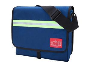 Manhattan Portage Reflective DJ Shoulder Bag
