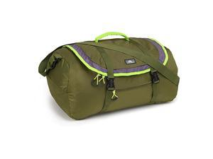 High Sierra 40L Sport Duffel - Green
