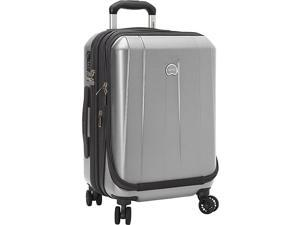 Delsey Helium Shadow 3.0 19? Int?l Carry-on Exp. Spinner Suiter Trolley