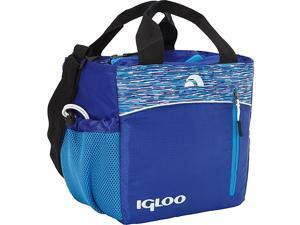 Igloo Mini City 9 Insulated Stowe - Blue