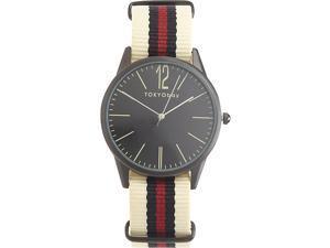TOKYObay Varsity Watch