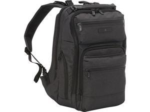 Victorinox Architecture Urban Rath Laptop Backpack with Tablet / eReader Pocket - Gray
