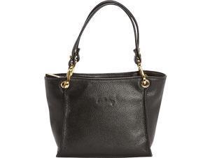 Leatherbay Siena Shoulder Bag