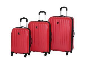 IT Luggage Port Moresby 3Pc Luggage Set