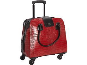 Hang Accessories Croco 360 Rolling Bag