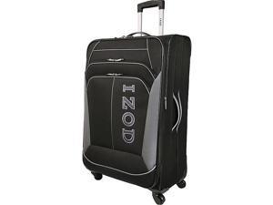 Izod Luggage Fairway 24in. 4-Wheel Expandable Upright