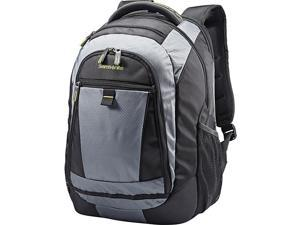 Samsonite Tectonic 2 Medium Backpack - Black/Grey