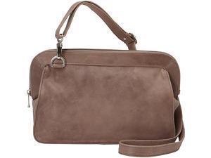 Piel Convertible Shoulder Bag