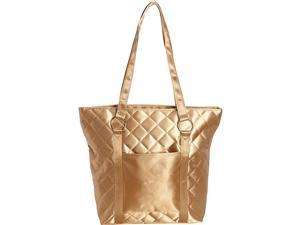 Bellino Quilted Fashion Tote