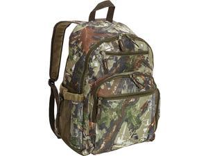 Bellino Camo Backpack