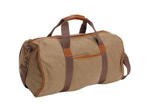 Bellino Tahoe Canvas Duffle
