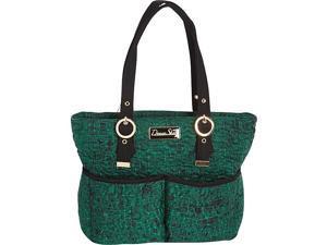 Donna Sharp Elaina Bag, Jade