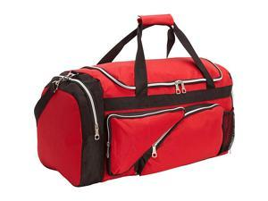 Bellino Turbo Sports Duffle