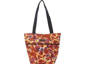 Donna Sharp Large Tote, Poppy Field