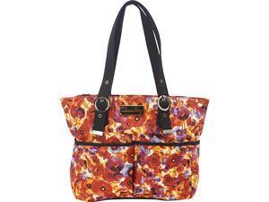 Donna Sharp Elaina Bag, Poppy Field