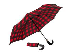 ShedRain Auto Open & Close Vented Compact Umbrella