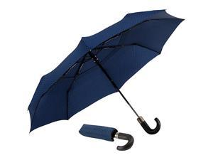 ShedRain Auto Open & Close Vented Compact Umbrella