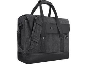 SOLO Bradford 15.6in. Hybrid Briefcase