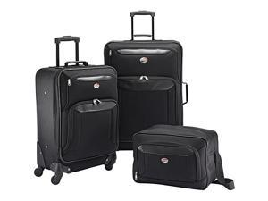 American Tourister Brookfield Luggage Set - 3pc
