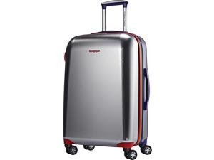 American Tourister Metallic Disco 24in. Spinner