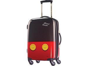 American Tourister Disney Mickey Mouse Hardside Spinner 21in.