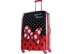 American Tourister Disney Minnie Mouse Hardside Spinner 28in.